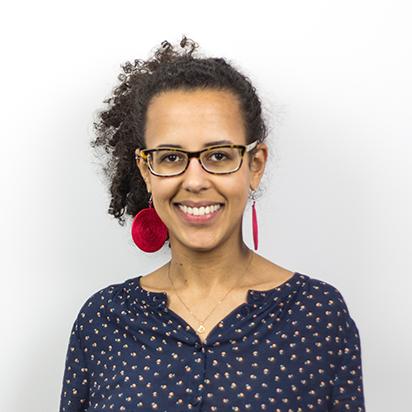 Marisa Twahirwa