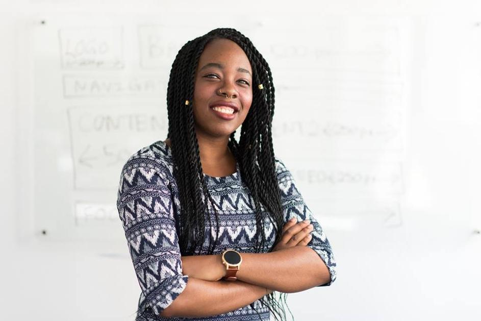 Menschenrechtstraining für Frauen afrikanischer Herkunft